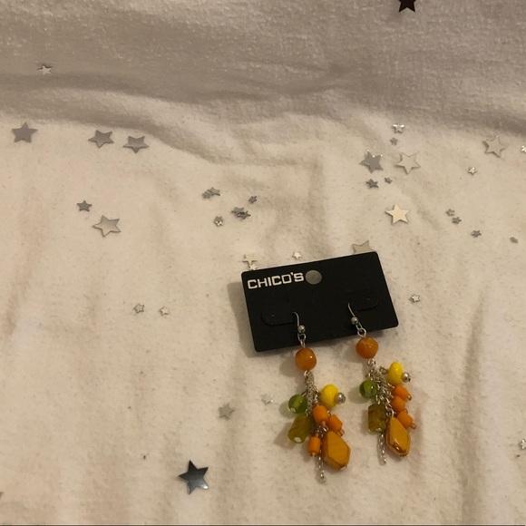 Chico's Jewelry - Dangling Earrings